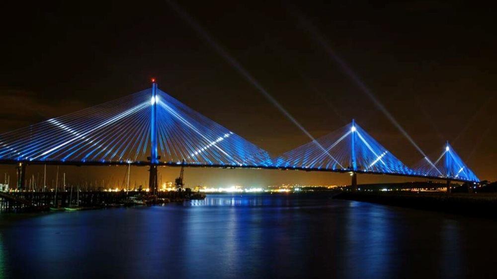 BridgeSaltire