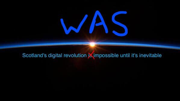RevolutionWas